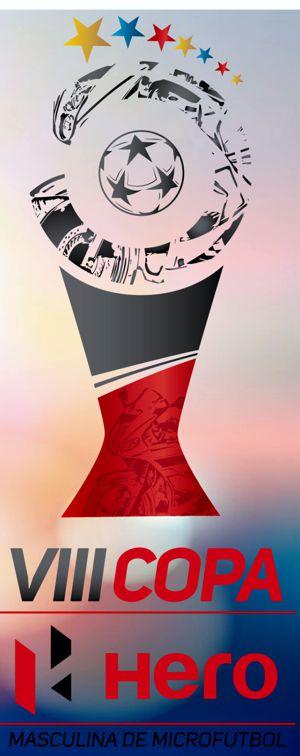 Copa Hero logo