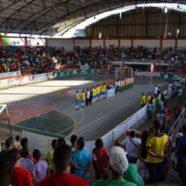 COLOMBIA CON PUNTAJE PERFECTO EN LA XII COPA LIBERTADORES FUTSAL