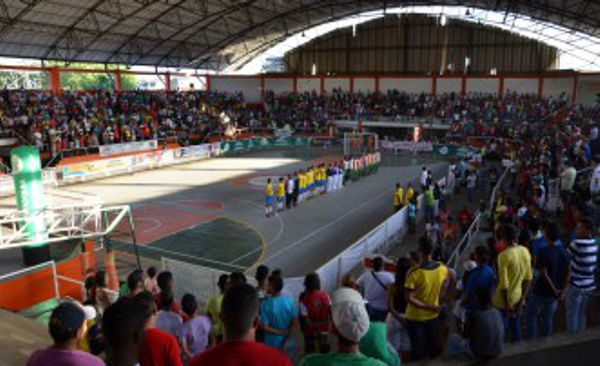 Copa Libertadores Micro 2016