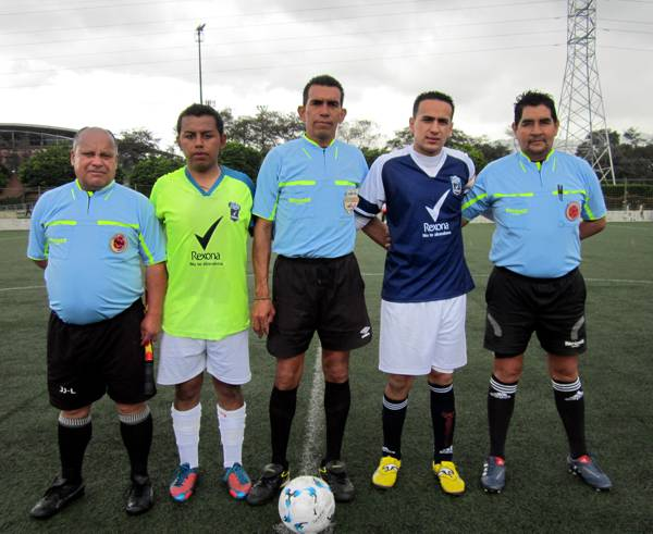 Copa Rexona