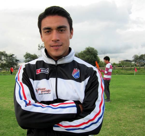 Cristian Camilo Rojas