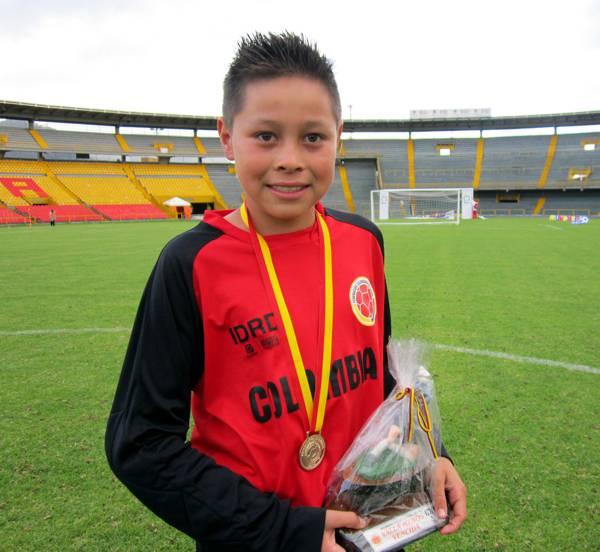 Cristian Camilo Velasco
