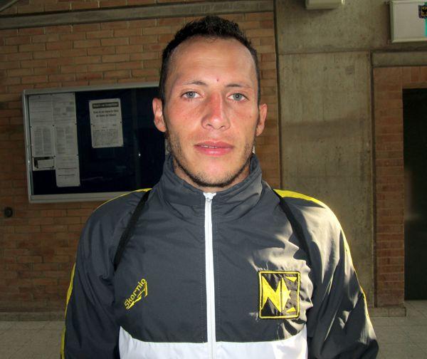 Cristian Guzman