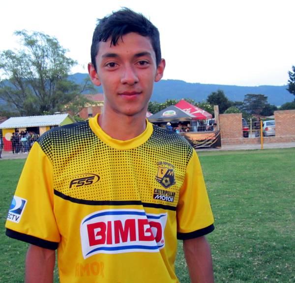 Cristian Melo