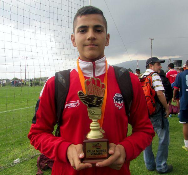 Cristian Pinto