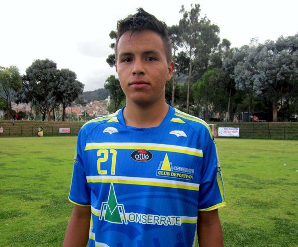 Cristian Sáenz