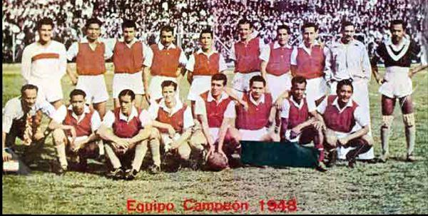 Cuadro Campeon 1548