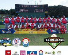 CUBA PRIMERO EN ARRIBAR PARA PANAMERICANO SUB 15