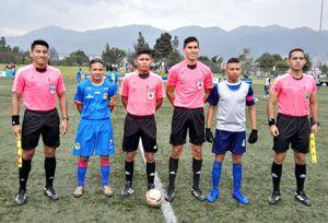 Cundinamarca vs San Andrés