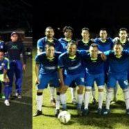 DACFARMA FC Y JUVENTUS FC MUNDO FARMA LÍDERES EN EL TORNEO DE MARCAS 2017 LUEGO DE DISPUTARSE LA SEXTA FECHA 6