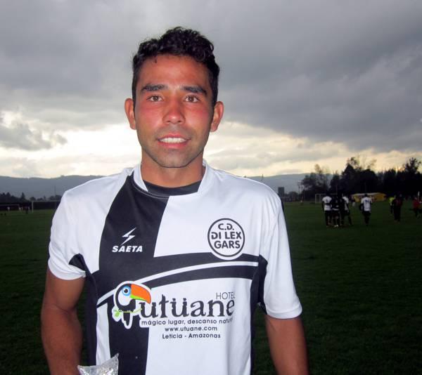 Daniel Afanador