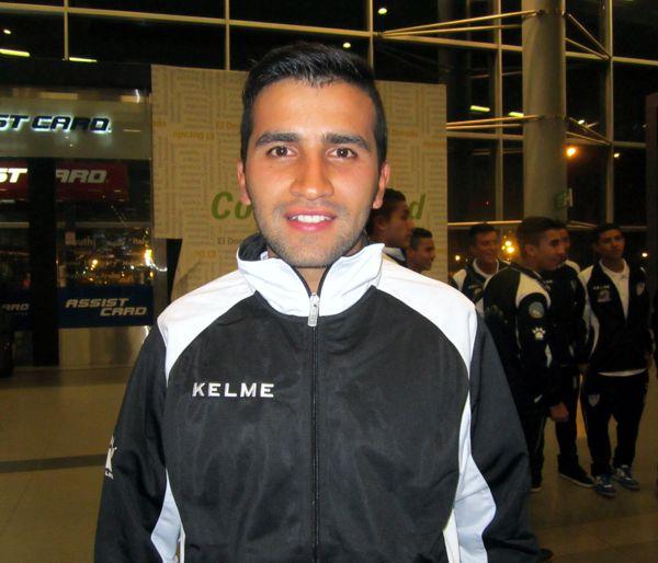 David Jiménez Vega