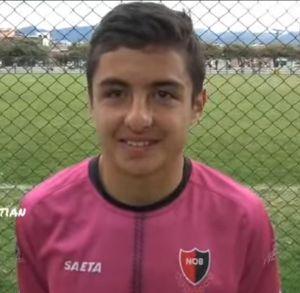 David Montoya Valle 2020