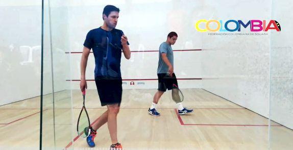 David Varela vs Rodrigo Torres
