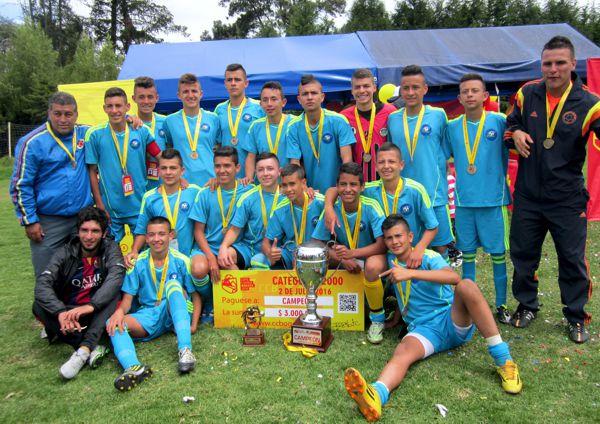 Deportivo Independiente Villamaría
