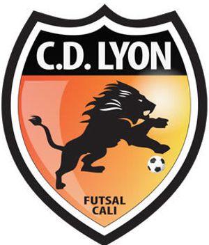 Deportivo Lyon escudo
