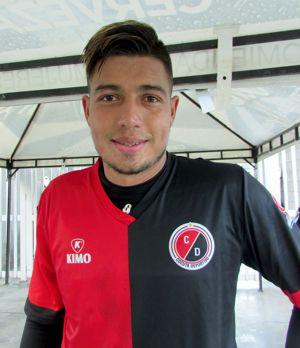 Diego Echeverry
