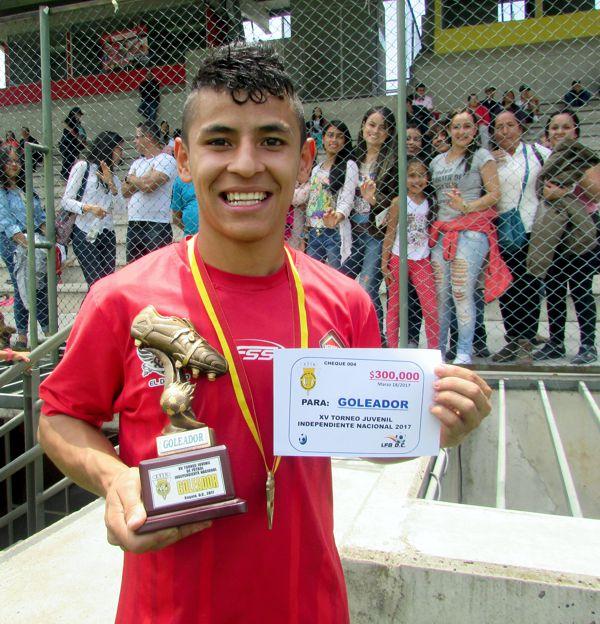 Diego Fernando Chavarro