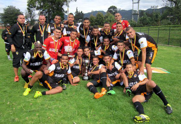 Ditares Campeon 3