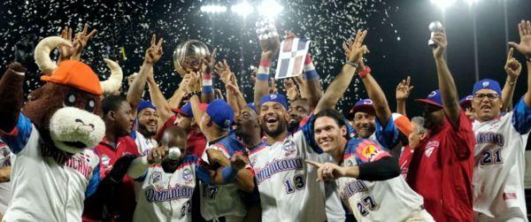 REPÚBLICA DOMINICANA ES EL NUEVO REY DEL CARIBE
