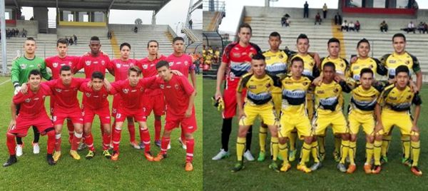 Dorado Patriotas vs Independiente Nacional