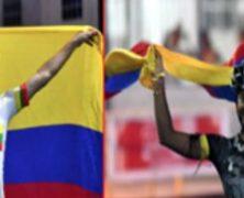 SELECCIÓN COLOMBIA MANZANA POSTOBÓN 2017