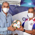 CARIBE CHAMPIONS 2021 RENDIRÁ HOMENAJE AL GRAN DULIO MIRANDA