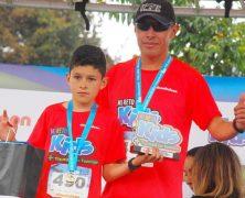 DYLAN CARRASCO REPITIÓ VICTORIA EN MI RETO KIDS