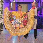 EMPIEZA EL XVIII FESTIVAL COLOMBIA CANTA Y ENCANTA