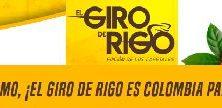 CAFÉ Y CICLISMO, ¡EL GIRO DE RIGO ES COLOMBIA PARA EL MUNDO!