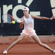 EMILIANA ARANGO A OCTAVOS DE FINAL DEL CLARO-COLSANITAS WTA