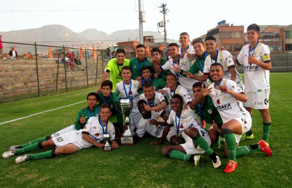 Equidad Campeon 2