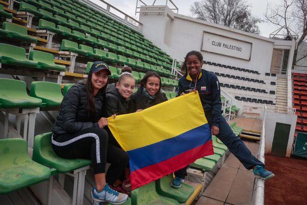 Equipo femenino Sub 16