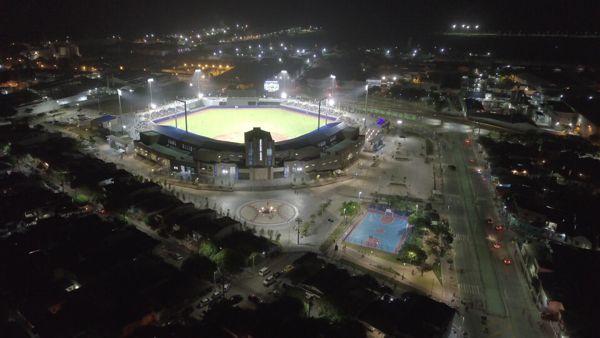 Estadio Edgar Rentería