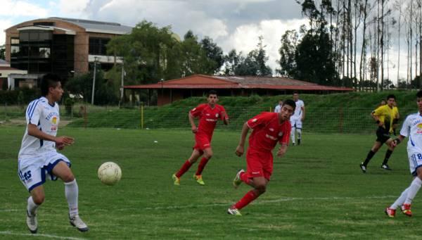 Estrella Roja vs Torre Fuerte