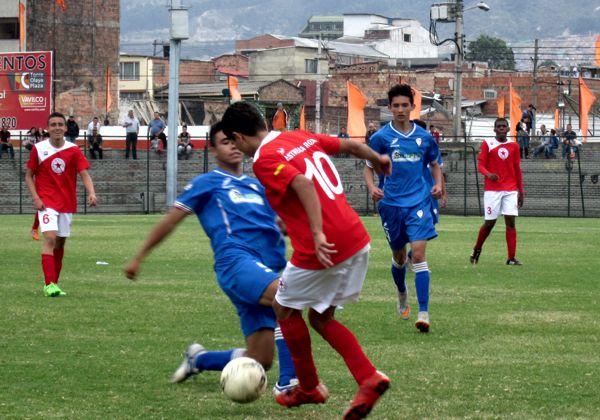 Estrella vs Vive Fútbol 2
