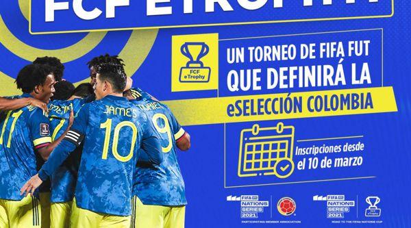 CUENTA REGRESIVA PARA EL INICIO DEL FCF ETROPHY