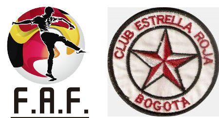 FAF VS ESTRELLA