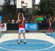 ¡LLEGA EL FIBA 3X3 BOGOTÁ MEJOR PARA TODOS 2019!