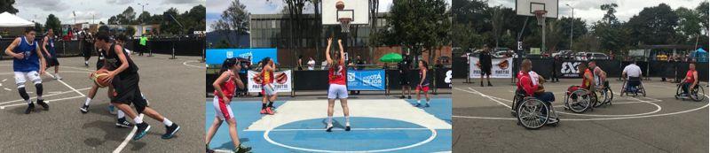 FIBA 3X3 BMPT2