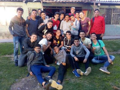 Fabian Clavijo equipo
