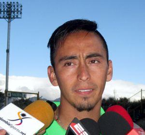 Fabian Sambueza