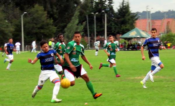 Fair Play vs Nortolima 2