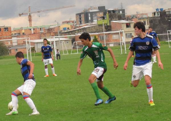 Fair Play vs Nortolima3