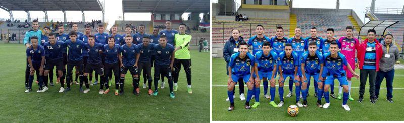 Fair Play y Cundinamarca
