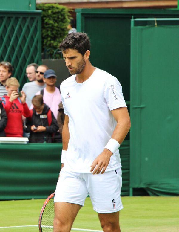 Farah Wimbledon