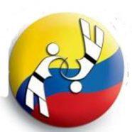 COLOMBIA CUARTO EN EL CAMPEONATO MUNDIAL DE KATAS