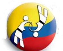 DELEGACIÓN COLOMBIANA A DOS MUNDIALES DE JUDO