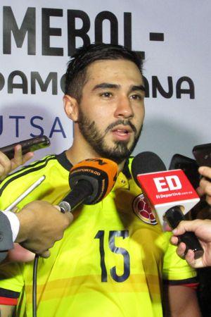 Felipe Echavarría