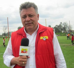 Felix Acosta